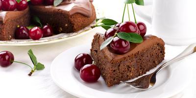10 шоколадных десертов ко Дню святого Валентина