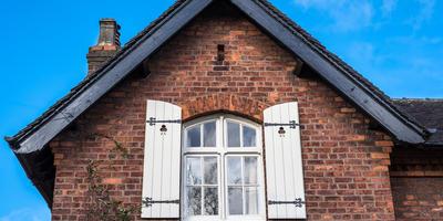 Облицовка дома: 6 оригинальных и незатратных способов