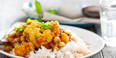 Главные овощные блюда разных стран: постящимся на заметку
