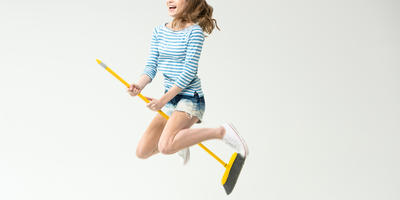«Флайледи» – система быстрой и эффективной уборки дома