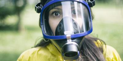 Аллергия: садоводы в группе риска