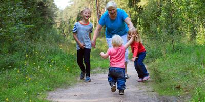 Идея фикс: чем занять детей во время каникул?