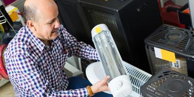 Выбираем лучший конвектор: плюсы и минусы водяных, пленочных и инфракрасных нагревателей