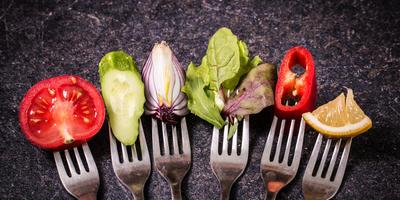 Вегетарианство: в чем суть?