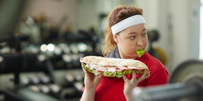Толстый и тонкий, или Почему некоторым сложно похудеть