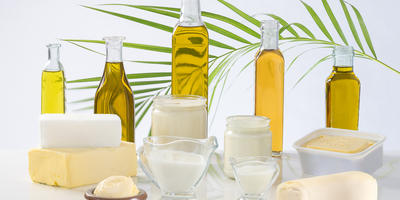 Так ли полезно растительное масло, как мы привыкли думать?