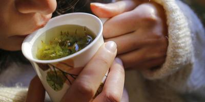 Чай вместо диеты? Что говорят эксперты о чаях для похудения