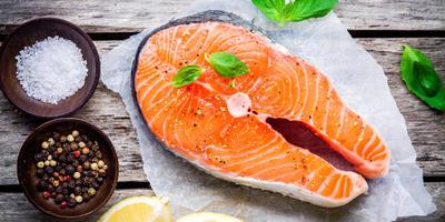 Красная рыба сухого посола: готова на следующий день