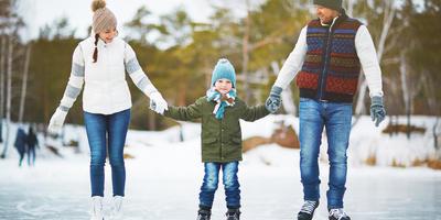 Чем занять детей на каникулах: шпаргалка для мам и пап