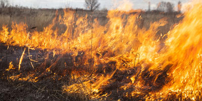 4 основные причины возгорания загородного дома