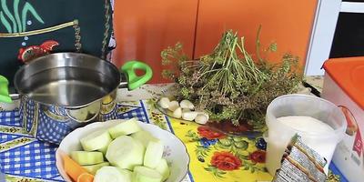 Любимое овощное ассорти на зиму. Главное, положите побольше укропа