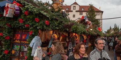 Празднование Рождества в Германии