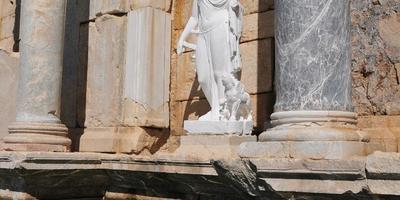 Забытый город Сагалассос. Часть 2