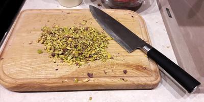 Фрикадельки (просто, когда хочется есть)