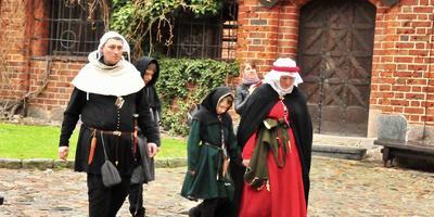 Средневековое воскресенье. Часть 2