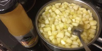 """99-й рецепт """"ананасового"""" варенья из кабачков и 2 маленьких секрета"""