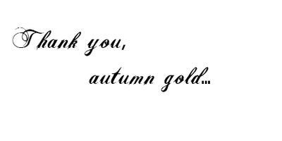 """Открытка """"Спасибо тебе, Осень..."""" Часть 2. Творческая"""