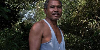 Человек, который посадил целый лес