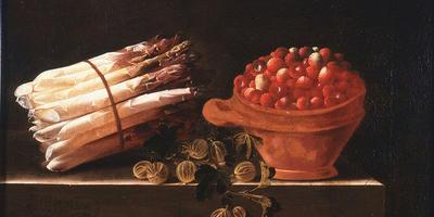 Овощи как искусство