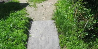 Заявка на тестирование травокосилки Husqvarna 128R в море травы!