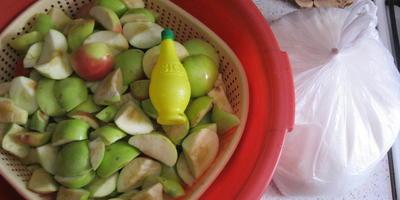 Повидло яблочное - идеально для пирожков!