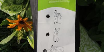 Получила приз за конкурс «Наши четвероногие любимцы на природе»
