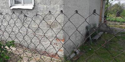 Посоветуйте, как привести внешний вид дома в порядок?