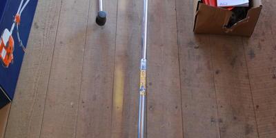 Сборка и первый запуск Husqvarna 128R