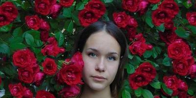 Помогите определить сорт плетистой розы