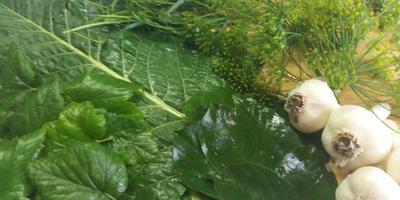 Хрустящие маринованные огурчики - лучшее воспоминание о лете