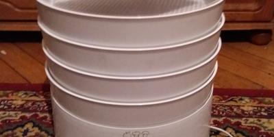"""Сушилка для любых продуктов """"Здравушка"""" - замечательный приз от Агрофирмы ПОИСК!"""