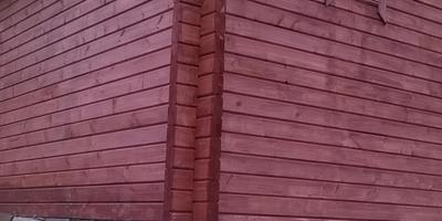 Утепляем дом из клеенного бруса. Подскажите оптимальную толщину утеплителя. Нужно ли использовать паропроницаемую и ветрозащитную пленку с двух сторон от утеплителя?