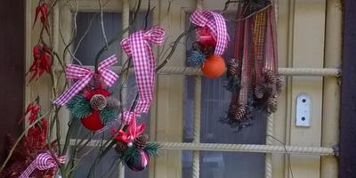 Так хочется доброго праздника и добрых чудес! :-)
