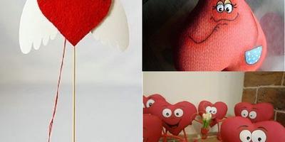 «Сердечный беспредел и сладкие парочки» - готовим подарки на День всех влюбленных