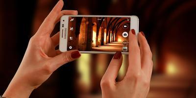 Снимаем фотографии смартфоном