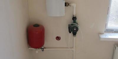 Наш опыт отопления электричеством