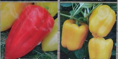 """Приз от Агрофирмы """"Поиск"""" - набор высококачественных семян"""