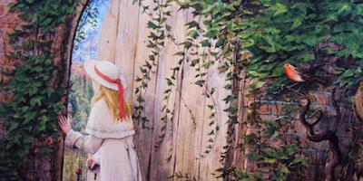 Путешествие в Тайный сад, или Аптекарский огород