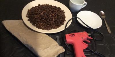 """Сувенир """"Чашечка кофе"""""""