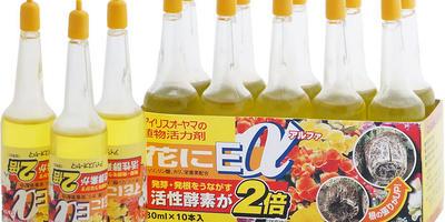 Стоит ли покупать в интернет-магазинах удобрения из Китая?
