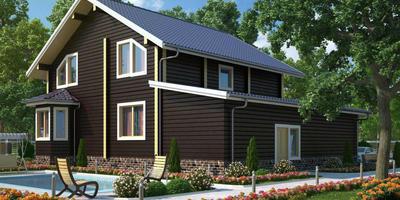 Как правильно выбрать каркасный дом?