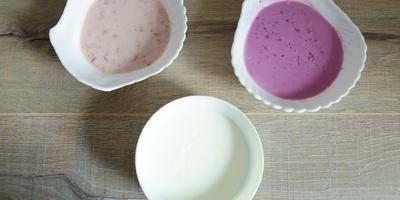 Йогуртовое удовольствие