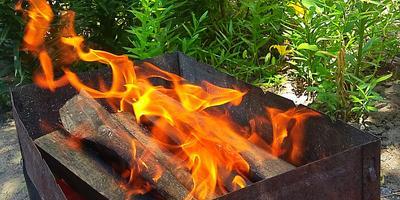 Обеспечение пожарной безопасности на садовом участке