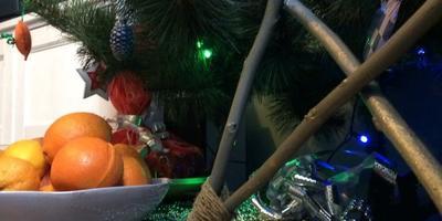 С Великим праздником, с Рождеством!