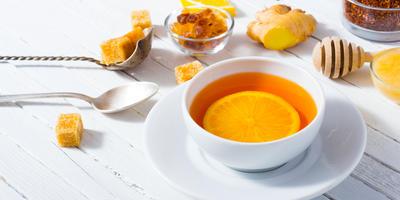 9 целебных рецептов с имбирем: простуда не подступит