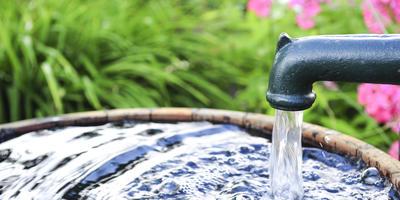 Приплыли, или 11 способов использования садового насоса в дачном быту