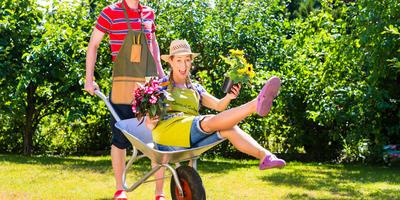 Уничтожитель сорняков и еще 9 товаров от ОБИ, которые вернут вам легкость дачного бытия