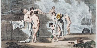 Какая она, идеальная баня? 4 слагаемых хорошей парной на даче