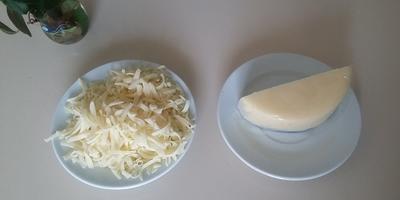 Грибы с куриным мясом (Жульен)
