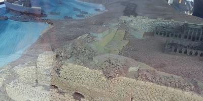 Путешествие в историю: битва за пролив Дарданеллы